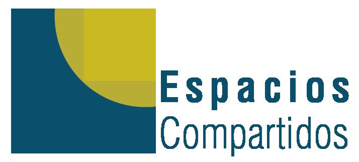 Logo Compartamos espacios